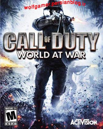 Call of Duty 5:Word at War